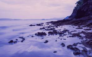 Krabi coast