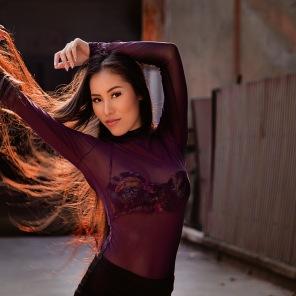 Model: Momay Piyachat