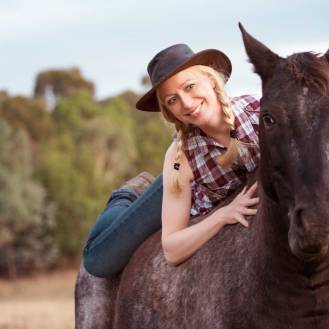 Canberra horse shooting