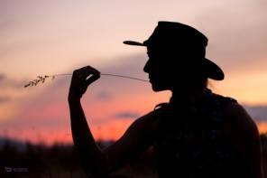 Australian cowgirl