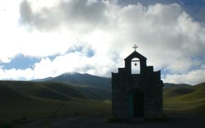 Chapel, Salta Province, Argentina