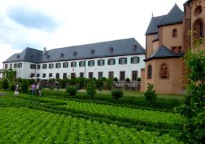 Monastry, Germany