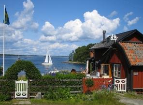 Sandhamn, Sweden