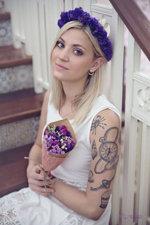 Model: Vivi Candy
