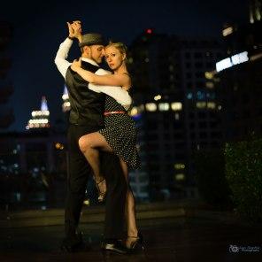 Tango shooting Bangkok