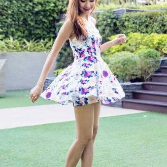 Model: Shi Jia
