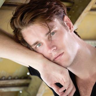 Model: Viktor Bengtsson