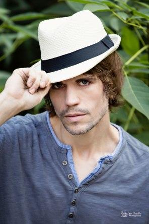 Model: Eric