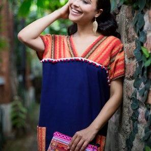 Model: Estefanie La Morena