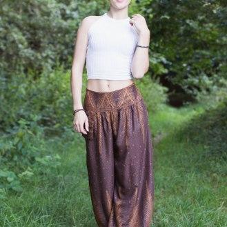 Model: Malin de Coco