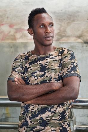 Model: Frank