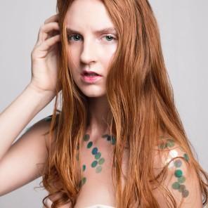 Model: Adela