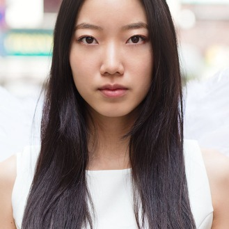 Model: Nao Onizuka