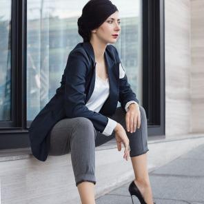 Model: Jane