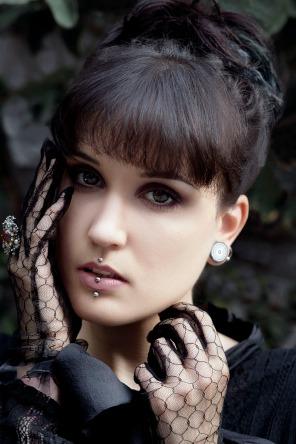 Model: Vanessa Wolfsbane