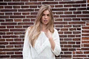 Model: Annemarie